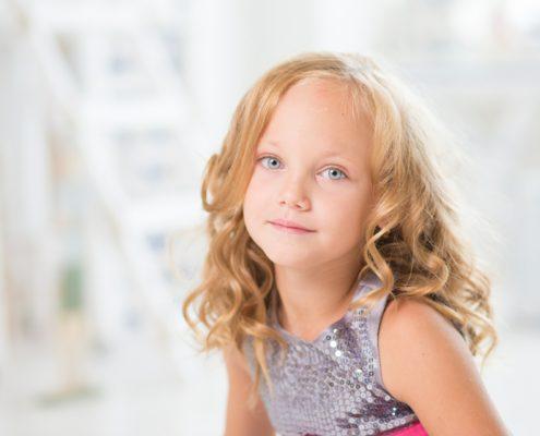 hooggevoelig meisje, nieuwetijdskind